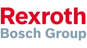 Codian Control system Bosch Rexroth